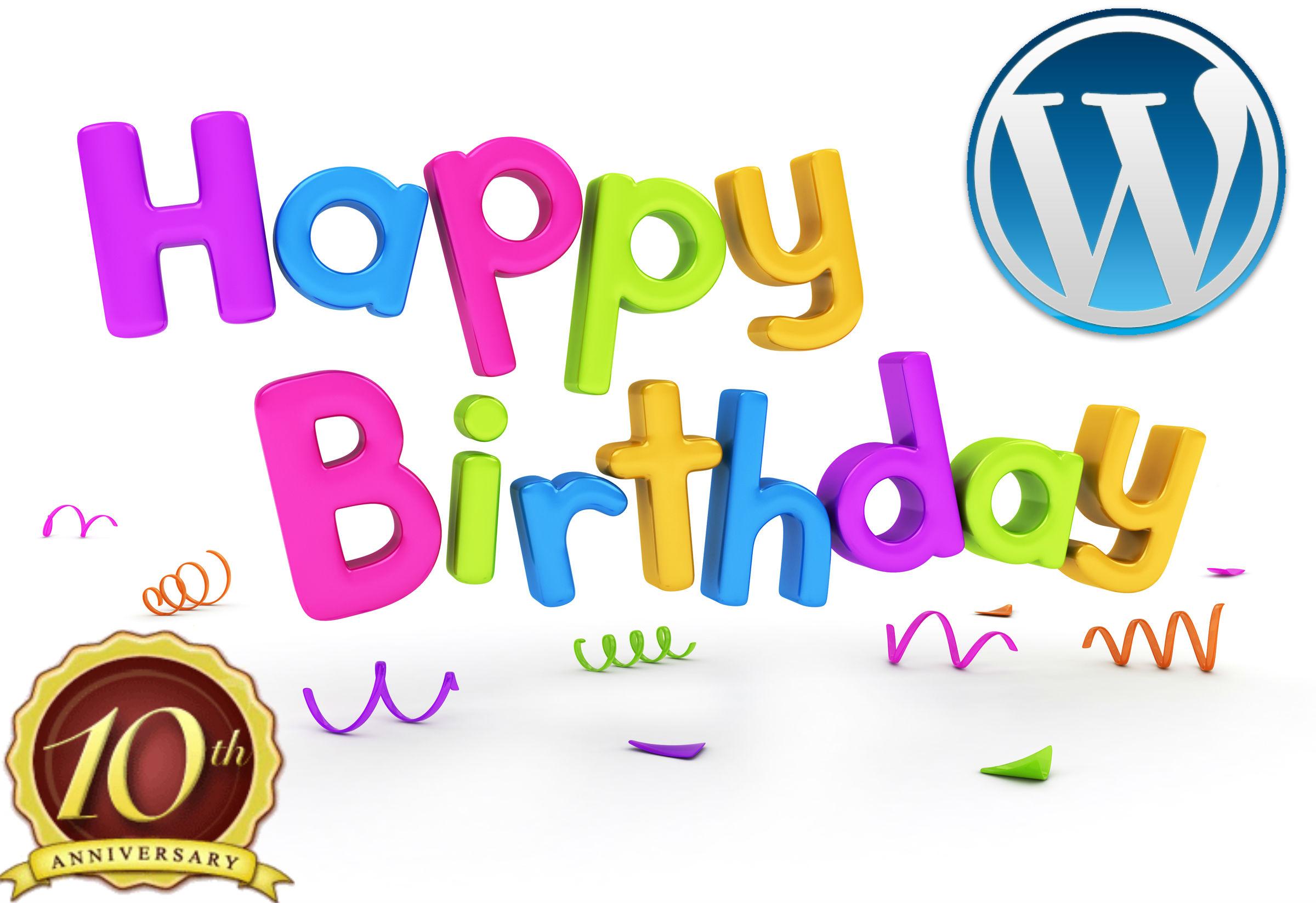 Поздравлениям днем рождения на английском языке с переводом
