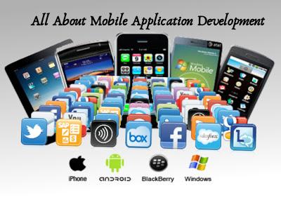 enterprise mobile application development software